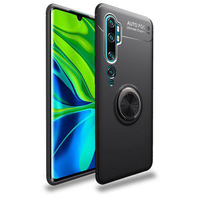 Kickstand TPU Shockproof Phone Case for Xiaomi CC9 Pro / Note 10 / Note 10 Pro