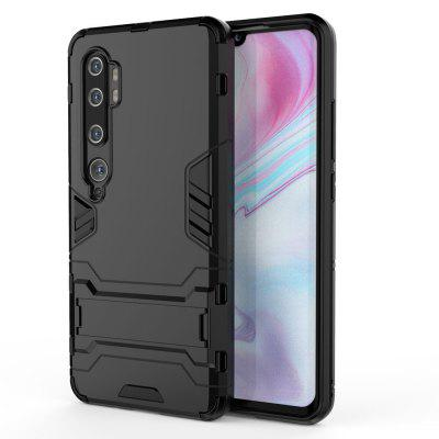 Protection anti-choc Armure Phone Case pour Xiaomi CC9 Pro / Note 10 / Note 10 Pro