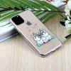Painted TPU Phone Case for iPhone 11 Pro Max - MULTI-F