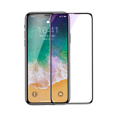 Baseus 3D Ultra-Thin Glass Full Screen Tempered Protective Film voor Samsung S9