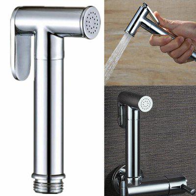 Brass Douche Kit Portable Toilet Bidet Handheld Sprayer Shower Head