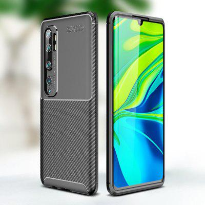 Luxe Modieuze TPU Phone Case voor Xiaomi Mi Note 10 / Note 10 Pro / CC9 Pro