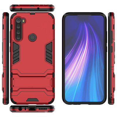 Shockproof Protection Armor Phone Case for Xiaomi Redmi Note 8T