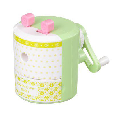 Comix B2461 Plastic Children School Supplies Pencil Sharpener