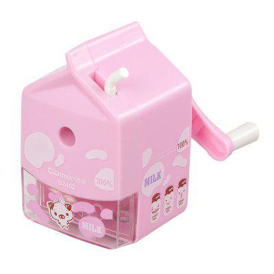 Comix B2462 Cute Cartoon Designs Pencil Sharpener