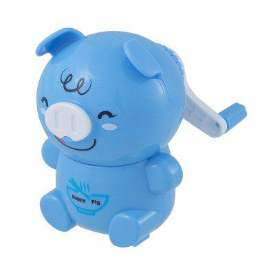 Comix B2466 Electric Pencil Sharpener for Colored Pencils