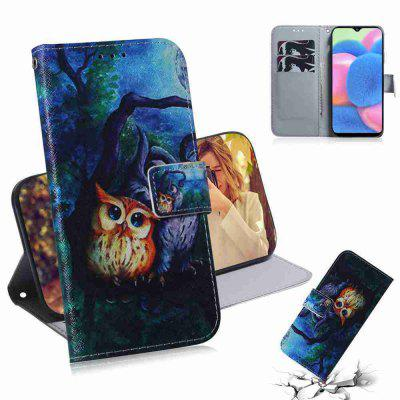 Multi-Pattern  Painted Phone Case for Samsung Galaxy A30S