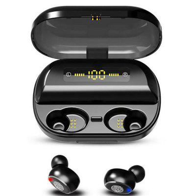 V11 TWS True Wireless Headphone Wireless Sport Fitness Bluetooth 5.0 Stereo