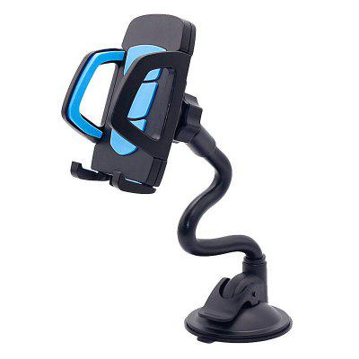 Slang zuignap Mobile Phone Bracket