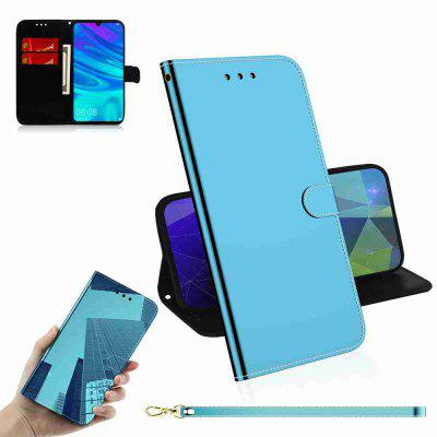 Like A Mirror Phone Case voor Huawei P Smart Plus 2019 / ENJOY 9S / Honor 20 Lite