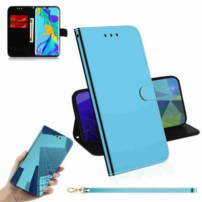 Pure Color Like A Mirror Phone Case for Huawei P30 Pro