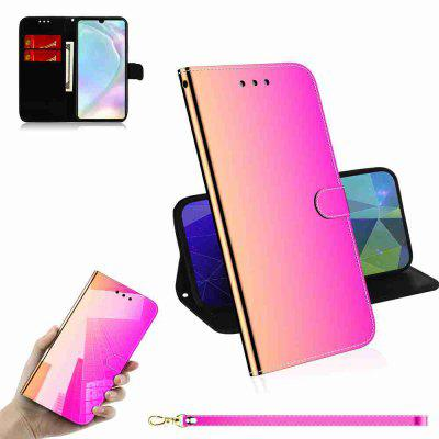 Pure Color Like A Mirror Phone Case for Huawei P30