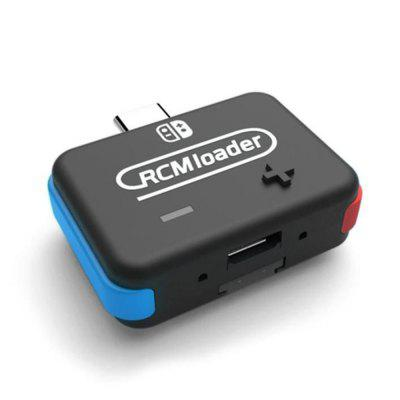 Bluetooth Transmitter RCM Loader ONE Injektor für Schalter