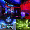 5M Waterproof WiFi Intelligent Remote Dimming 300x5050 RGB SMD LED with Power - WHITE