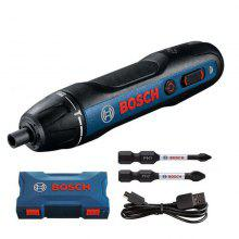 BOSCH GO 3.6V All-In-One Smart Electric Screwdriver with Adjustable Torques Set