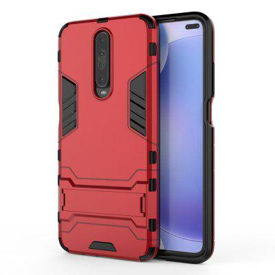 Shockproof Protection Armor Phone Case for Xiaomi Redmi K30, Gearbest  - buy with discount