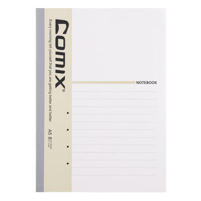 Comix C4805 A5 Notebook for Students