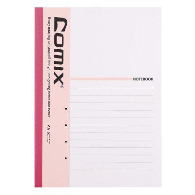 Comix C4806 A5 Notebook for School