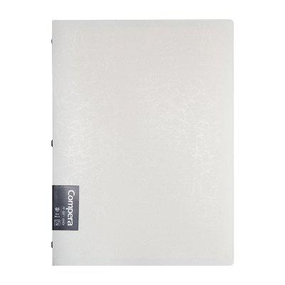 Comix C7004 Compera PP Notebook Loose-Leaf B5 50SHEETS