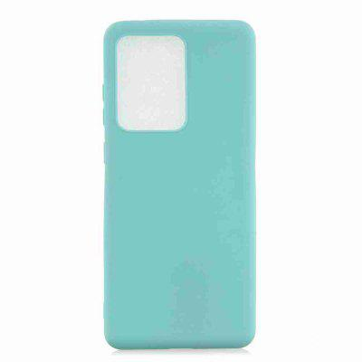 TPU Candy Materiaal Phone Case voor Samsung Galaxy S20 Ultra
