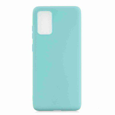 TPU Candy Material Phone Case for Samsung Galaxy A71