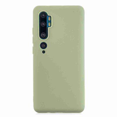 TPU Candy Material Phone Case for Xiaomi Note 10 / Note 10 Pro / Mi CC9 Pro