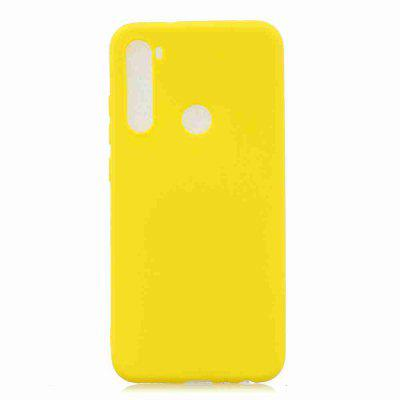 TPU Candy Material Phone Case for Xiaomi Redmi Note 8T