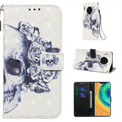 Multi-Pattern 3D Painted Phone Case for Huawei Mate 30 Pro