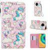 Multi-Pattern 3D Painted Phone Case for Huawei Mate 30 Pro - MULTI-F