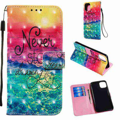 Multi-Pattern 3D Painted Phone Case for Iphone 11 Pro