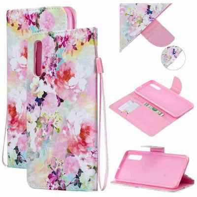 Multi-Pattern Painted Phone Case for Samsung Galaxy A50 / A50S / A30S