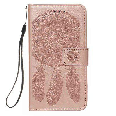 Dream Catcher Embossing Phone Case for Iphone Xs Max