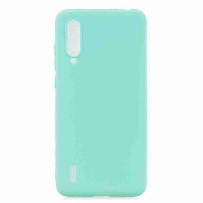 TPU Candy Material Phone Case for Xiaomi Mi CC9/A3 Lite/Mi 9 Lite