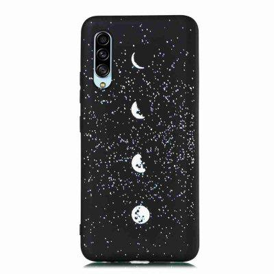 Frosted Painted TPU Phone Case for Samsung Galaxy A90 5G