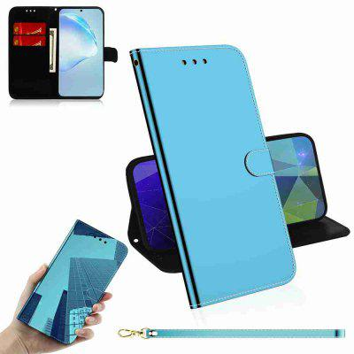 Pure Color Like A Mirror Phone Case for Samsung Galaxy S20 Ultra