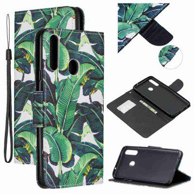 Multi-Pattern Painted Phone Case for Samsung Galaxy A20s