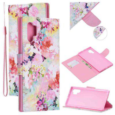Multi-Pattern Painted Phone Case for Samsung Galaxy Note 10