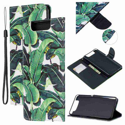 Multi-Pattern Painted Phone Case for Samsung Galaxy A80 / A90
