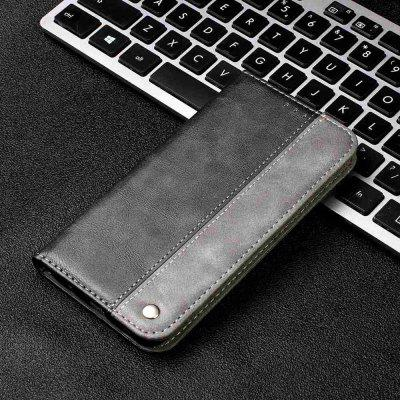 Business Stitching PU Phone Case for Iphone 11