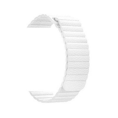 Leather Loop For Apple Watch Band 42/44 Mm 38/40MM Iwatch Apple Watch 5 4 3 2 1