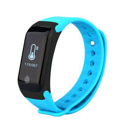 Presiune H10Pro inteligent ceas Wristband Heart Rate Monitor Blood Fitness Tracker