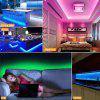 WiFi Remote Inteligentny Dimming 2X5M Waterproof 5050 SMD RGB LED Strip Lighting - MULTI-A