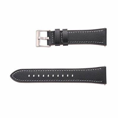 Applicable To The Fitbit Versa 22 Mm Leather Strap and Samsung S3 Leather Strap