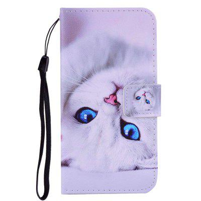 Painted PU Phone Case for Iphone 11 Pro