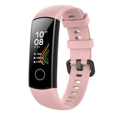 Applicable To Huawei Honor Glory Bracelet 4/5 Sports Silicone Strap