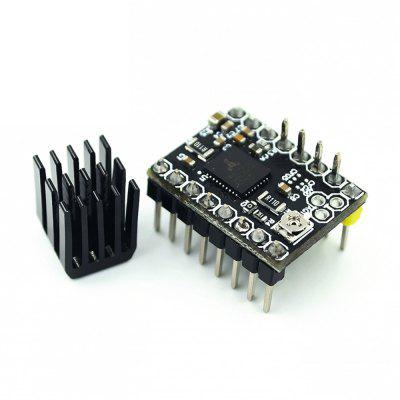 3D Printer Accessories Tmc2130 V1.1 Stepper Motor Driver Ultra Quiet Drive 256