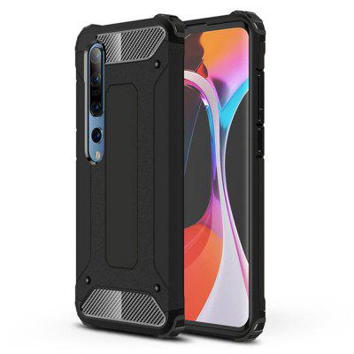 Shockproof Rugged Hybrid Armor Phone Case voor Xiaomi Mi 10 / Mi 10 Pro