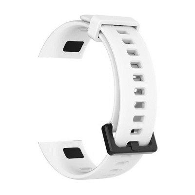 Watch Band for Huawei band 4 Huawei Sport Band Silicone Wrist Strap