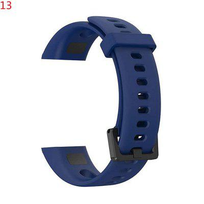 Watch Bands for Huawei Honor 5i Smart Watch Silicone Strap Replacement Wristband