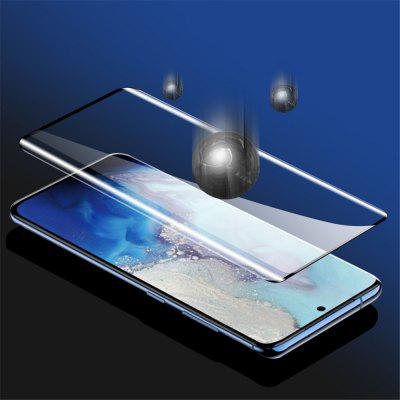 3D 9H Tempered Glass Screen Protect for Samsung Galaxy S20/ S20 Plus /S20 Ultra